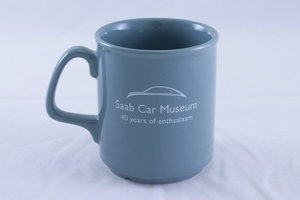 40-year anniversary coffee mug