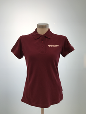 "Polo shirt ""Turbo"" size M, woman"